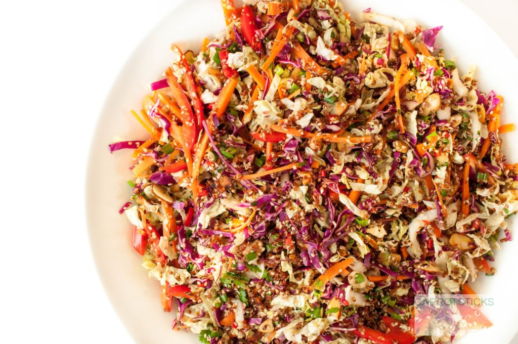asian slaw (1 of 1)