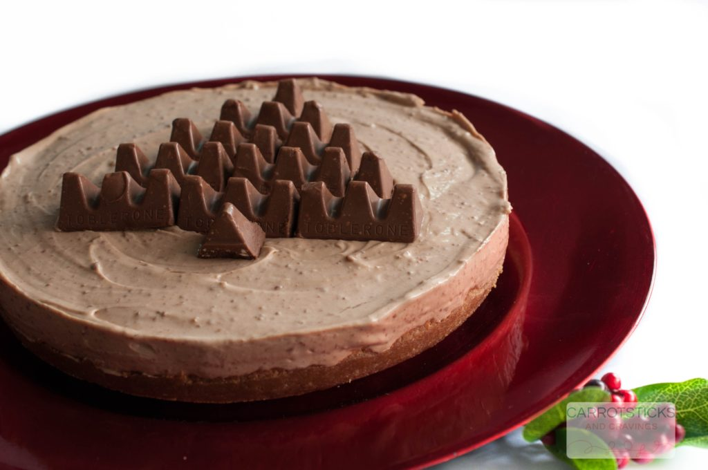 toblerone cheesecake 1 (1 of 1)